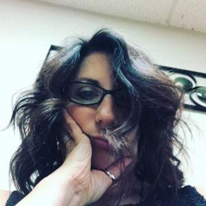 Meet your Posher, Christine